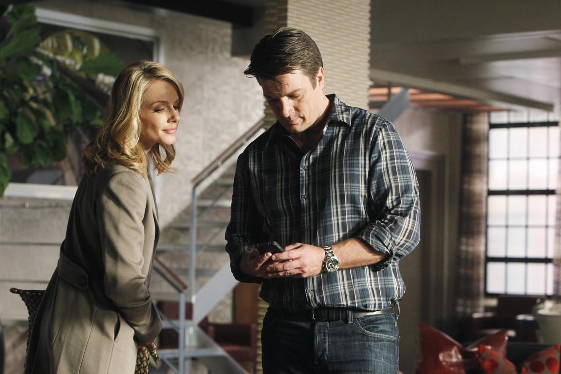 Castle - Season 3 Episode 05: Anatomy of a Murder