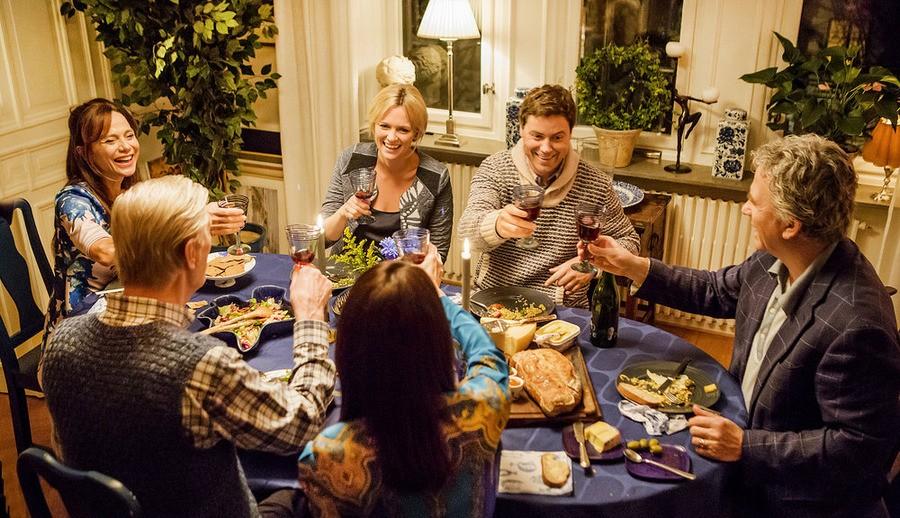Welcome to Sweden - Season 2 Episode 04: Parental Guidance/Svartsjuk