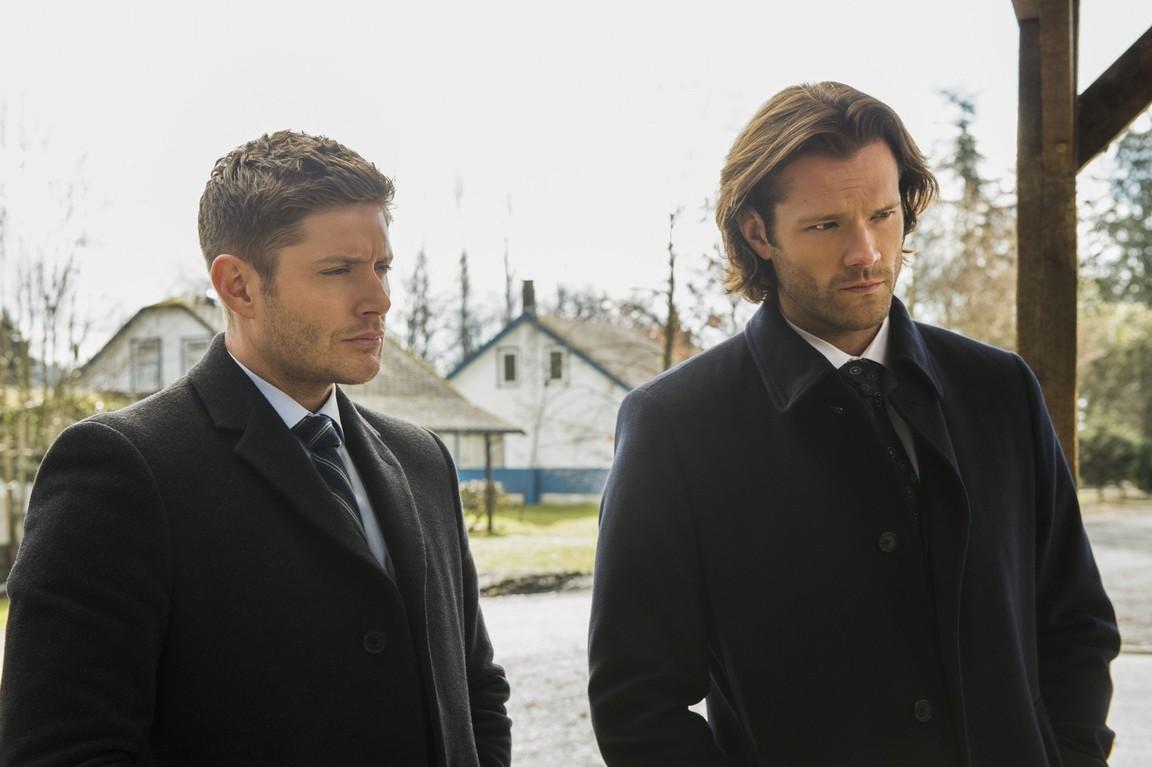Supernatural - Season 12