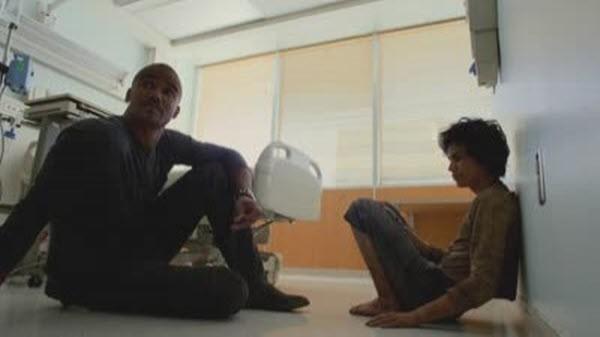 Criminal Minds - Season 7 Episode 18: Heathridge Manor