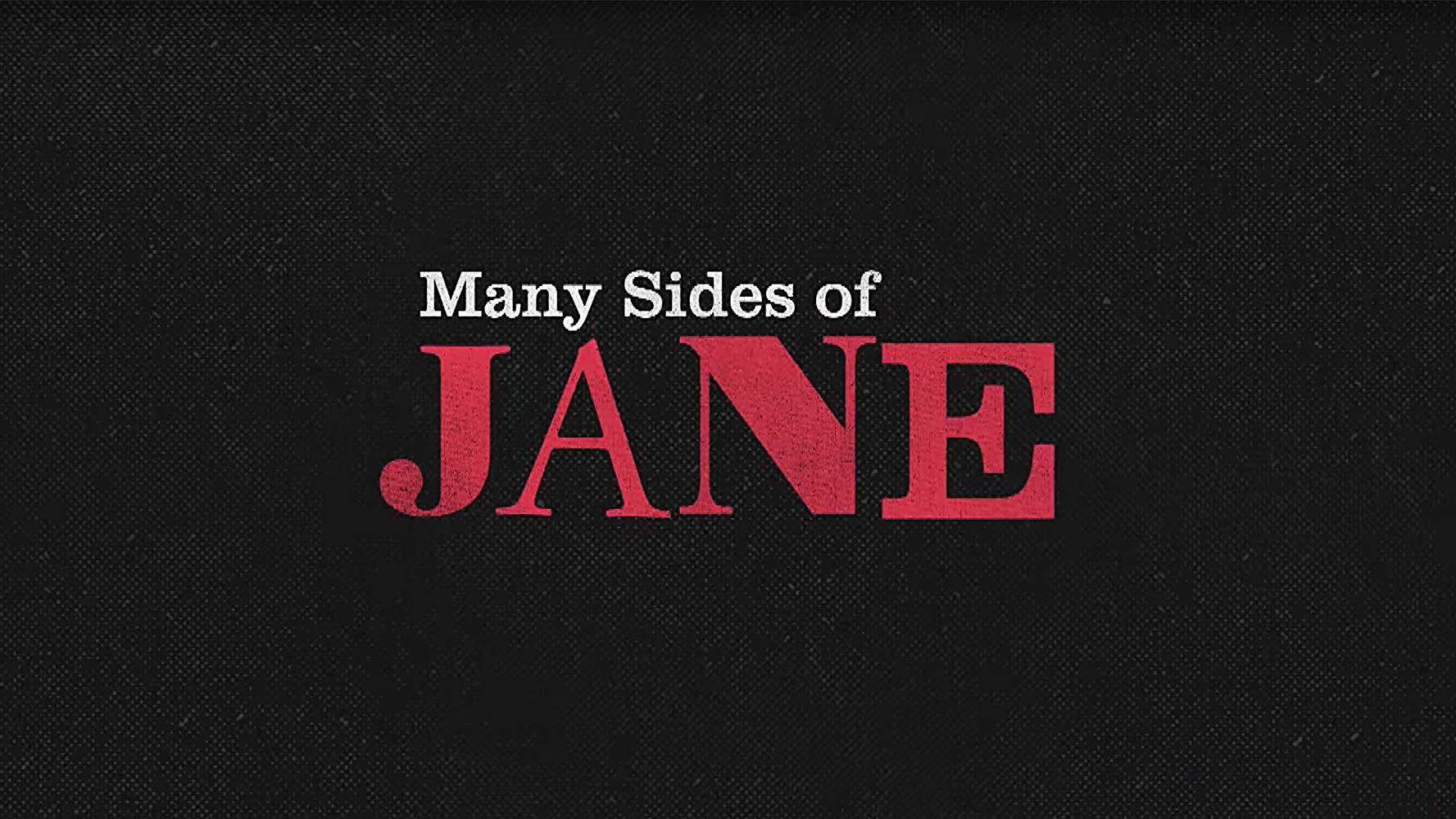 Many Sides of Jane - Season 1