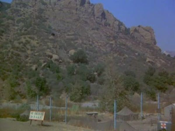 M*A*S*H - Season 3 Episode 17: The Consultant