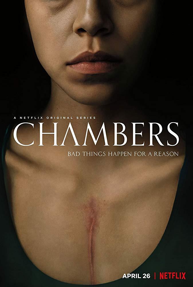 Chambers - Season 1