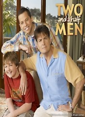 Two and a Half Men - Season 6