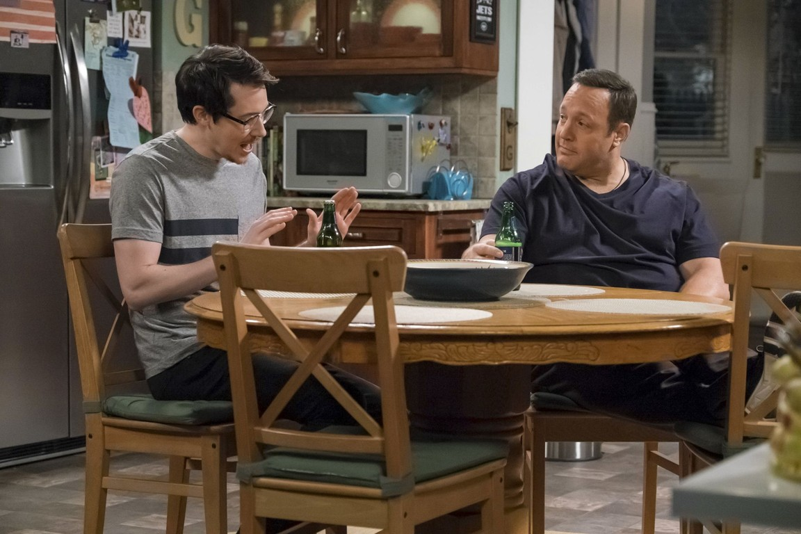 Kevin Can Wait - Season 1 Episode 10: The Fantastic Pho
