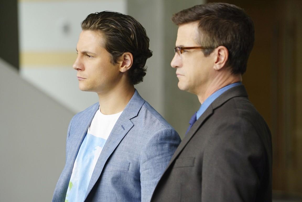 Watch Pure Genius - Season 1 Episode 01: Pilot online for