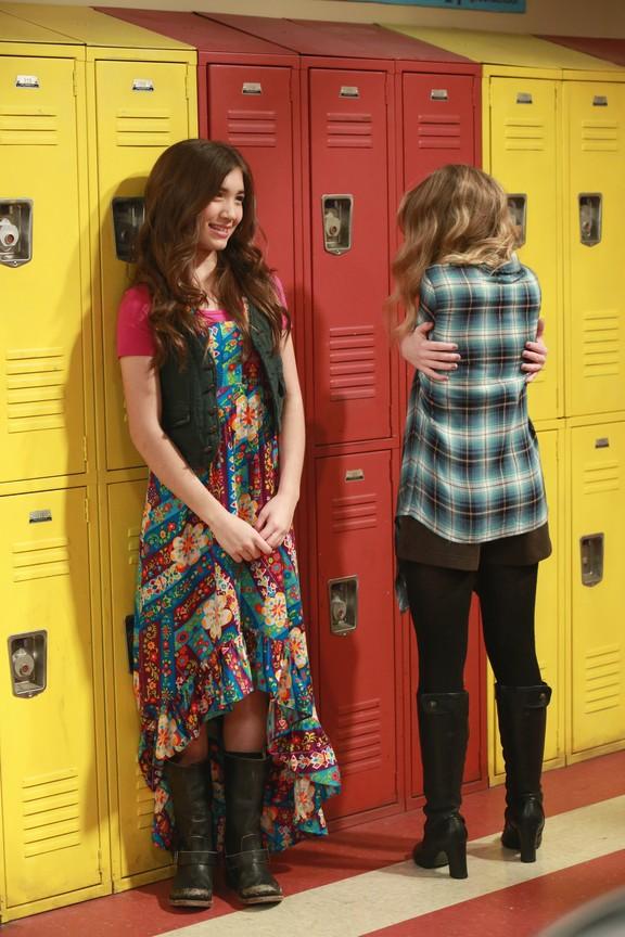 Girl Meets World - Season 2 Episode 02: Girl Meets the New World