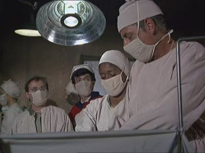 M*A*S*H - Season 3 Episode 05: O.R.