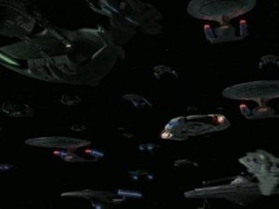 Star Trek: Deep Space Nine - Season 7 Episode 25-26: What You Leave Behind