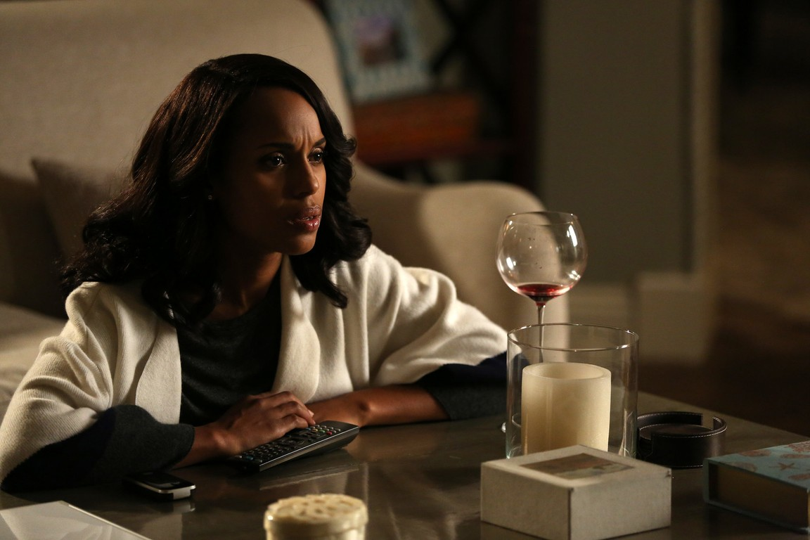 Scandal - Season 5 Episode 04: Dog-Whistle Politics