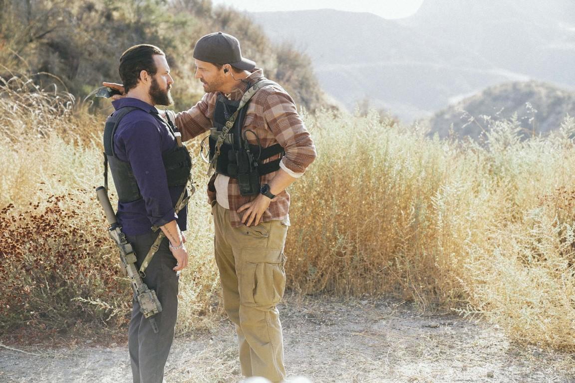 SEAL Team- Season 1 Episode 08: The Exchange