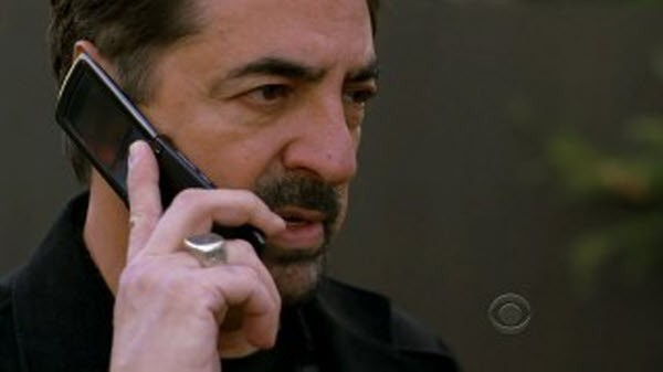 Criminal Minds - Season 4 Episode 15: Zoe's Reprise