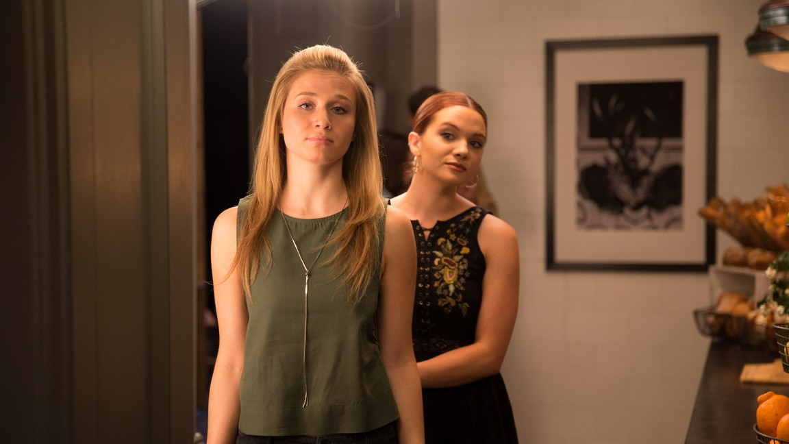 Faking It - Season 2 Episode 07: Date Expectations