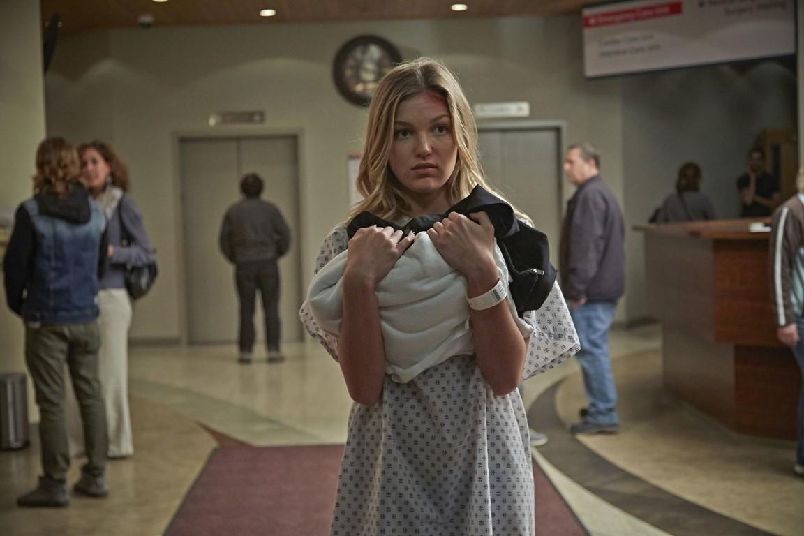 Banshee - Season 4 Episode 02: The Burden of Beauty