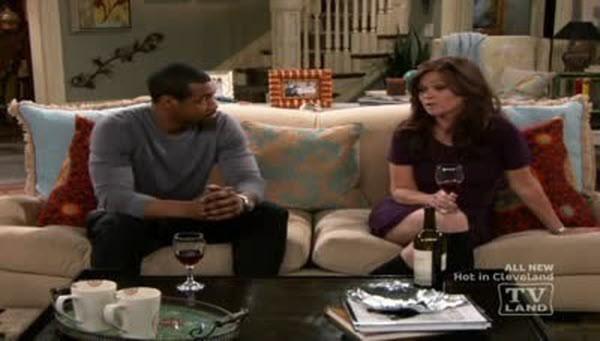 Hot in Cleveland - Season 2 Episode 08: LeBron Is Le Gone