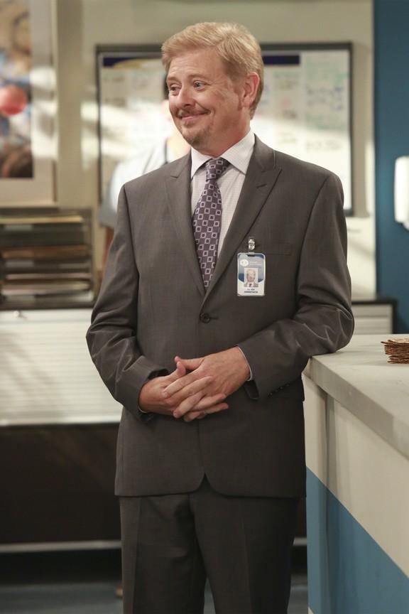 Dr. Ken - Season 1 Episode 04 Kevin O'Connell