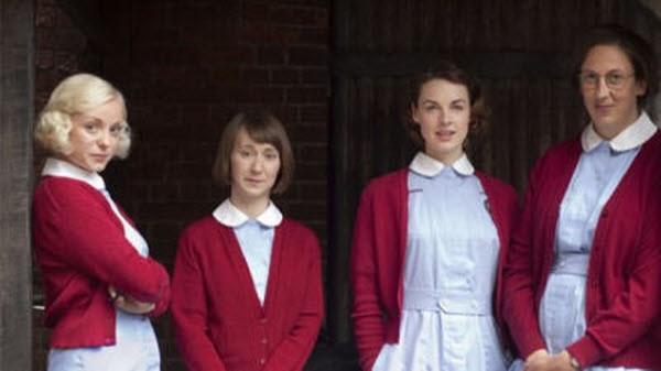 Call the Midwife - Season 2 Episode 02