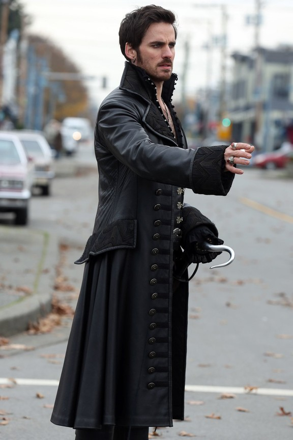 Once Upon A Time - Season 3 Episode 11: Going Home