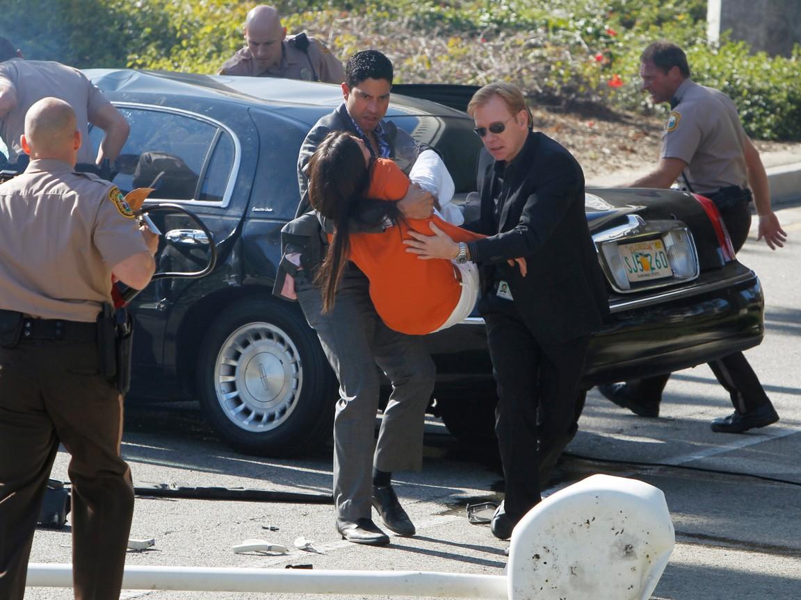 CSI: Miami - Season 10 Episode 19: Habeas Corpse