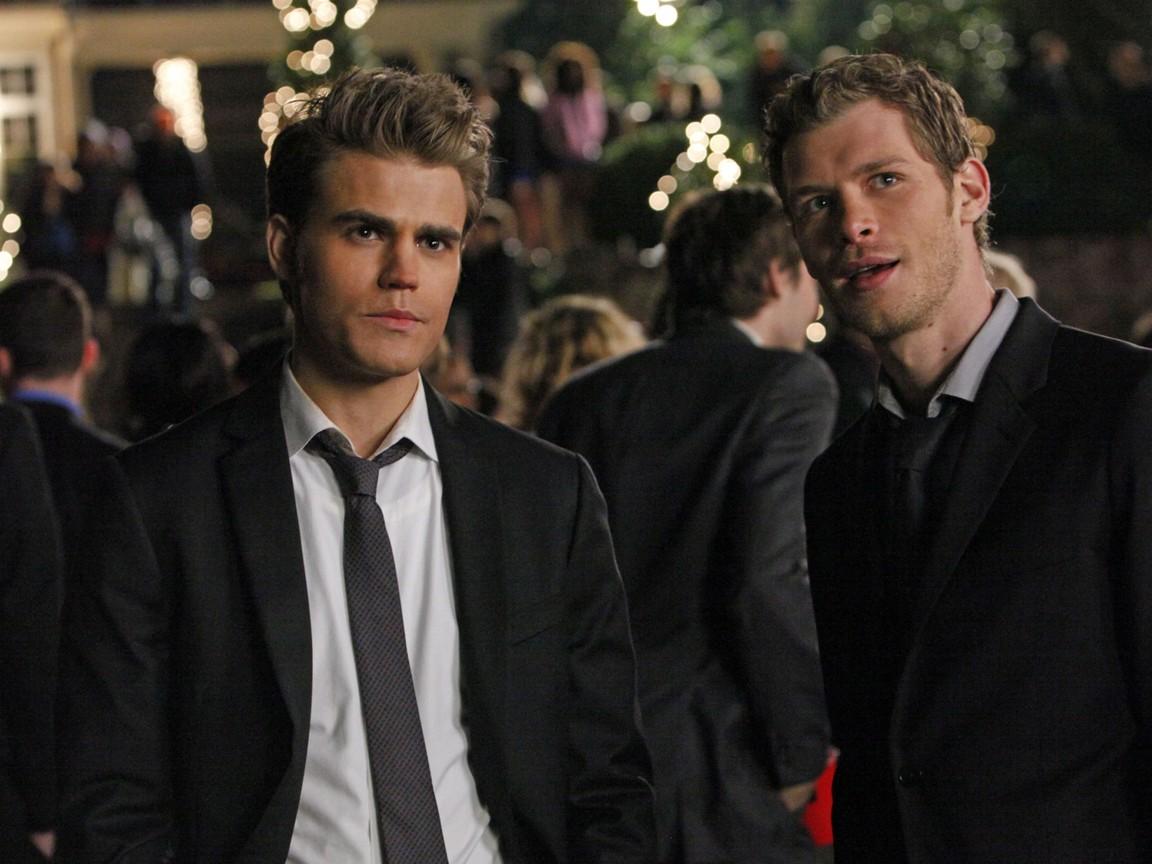 The Vampire Diaries - Season 3 Episode 09: Homecoming