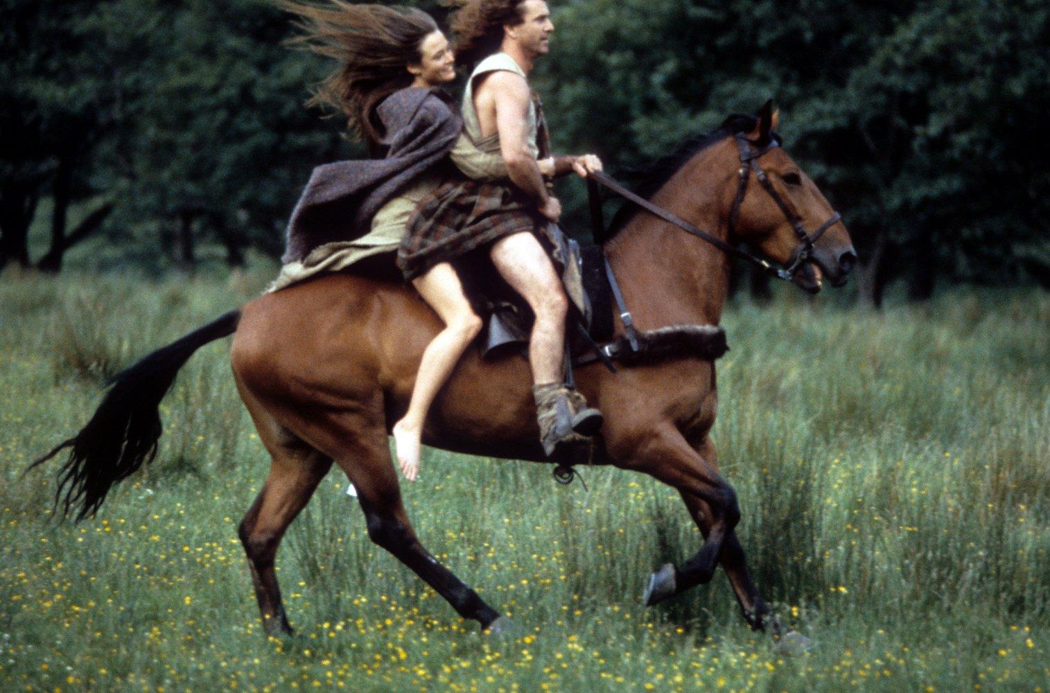 Braveheart 1995 Watch Online On 123movies