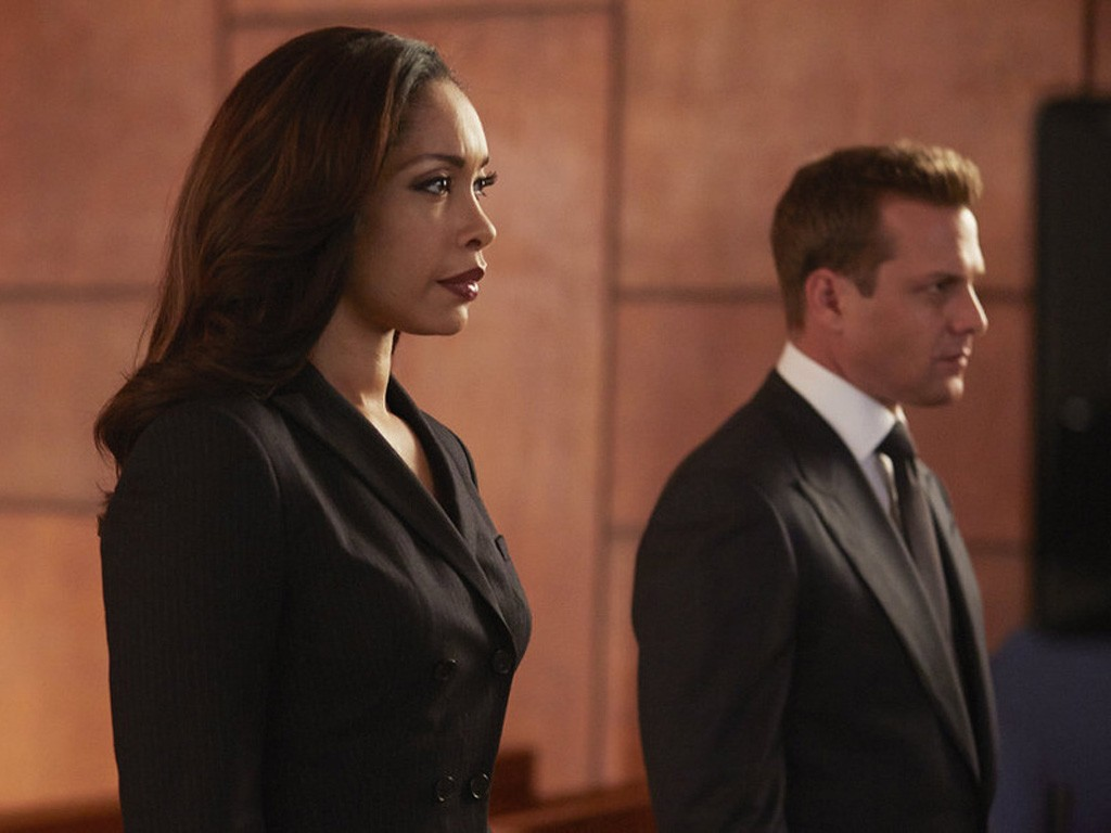 Suits - Season 4 Episode 09: Gone