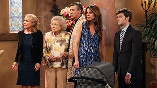 Hot in Cleveland - Season 4 Episode 07: Magic Diet Candy