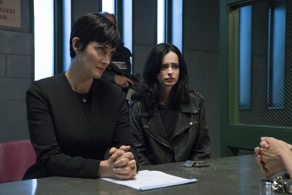 Marvel's Jessica Jones - Season 2