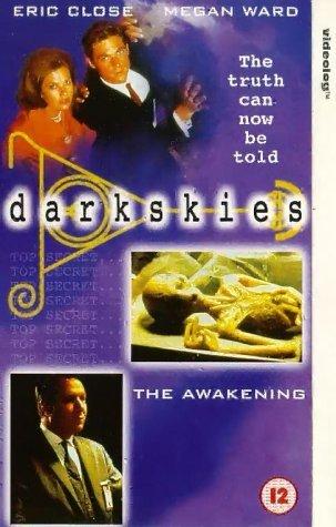 Dark Skies - Season 1