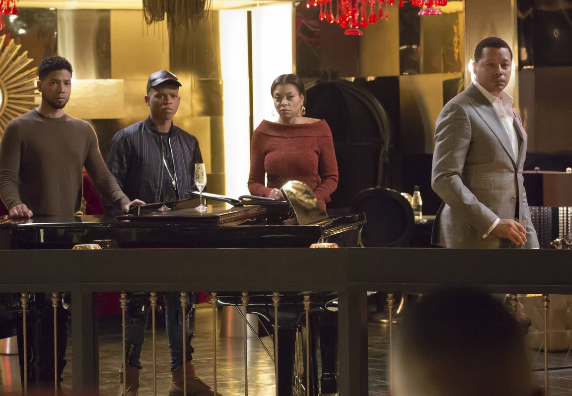 Empire Season 2 Episode 16 Online Streaming 123movies