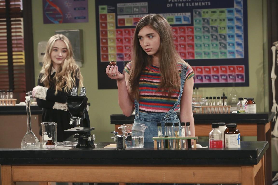 Girl Meets World - Season 2 Episode 26: Girl Meets STEM