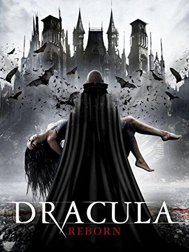 Dracula Reborn 2015