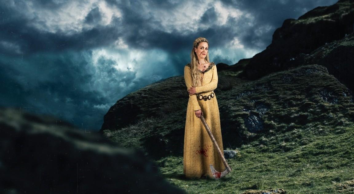 Vikingane (Norsemen) - Season 2 [Sub: Eng]