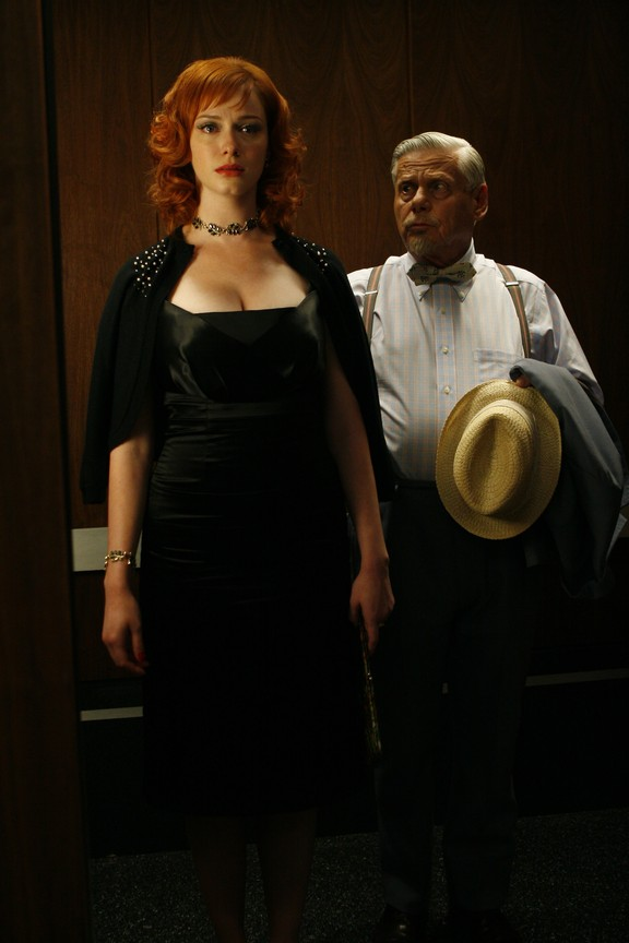 Mad Men - Season 1 Episode 10: Long Weekend