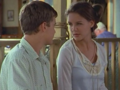Dawsons Creek - Season 1 Episode 03: Kiss
