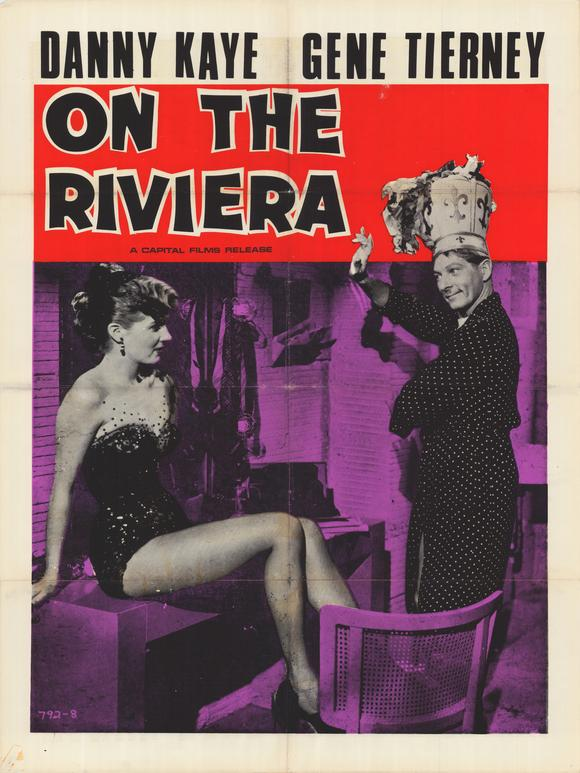 On the Riviera