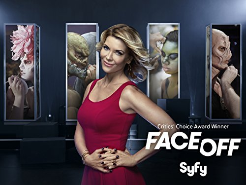 Face Off - Season 11