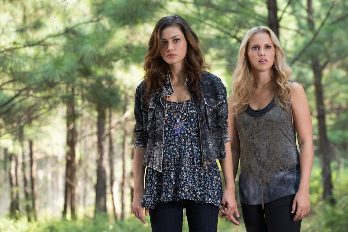 The Originals - Season 1