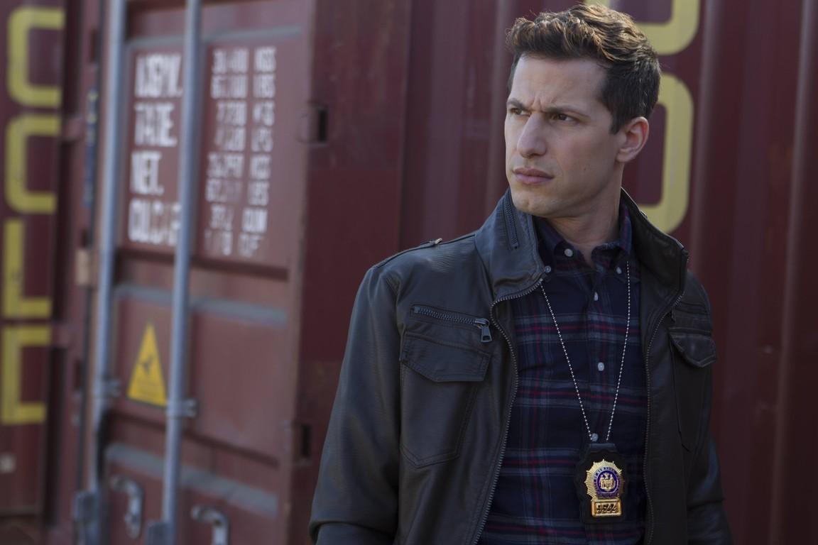 Brooklyn Nine-Nine - Season 3 Episode 9: The Swedes