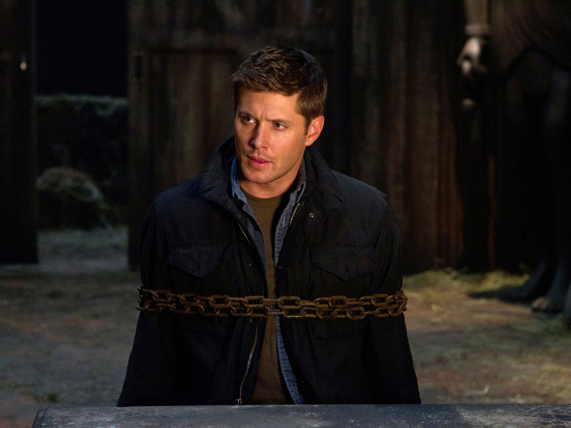 Supernatural - Season 7 Episode 04: Defending Your Life