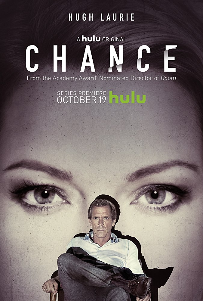 Chance - Season 2