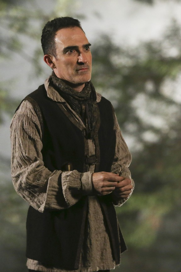 Once Upon A Time - Season 4 Episode 18: Heart of Gold