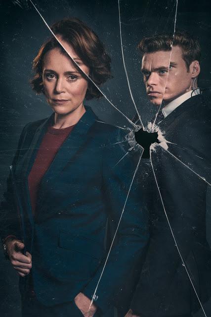 Bodyguard - Season 1