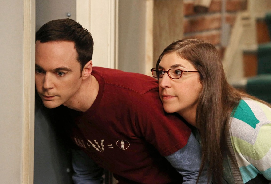 The Big Bang Theory - Season 7 Episode 02: The Deception Verification