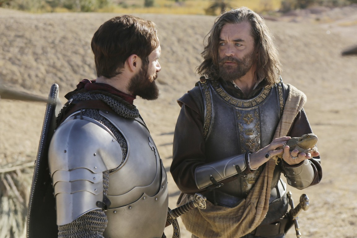 Galavant - Season 2 Episode 9: Battle of the Three Armies