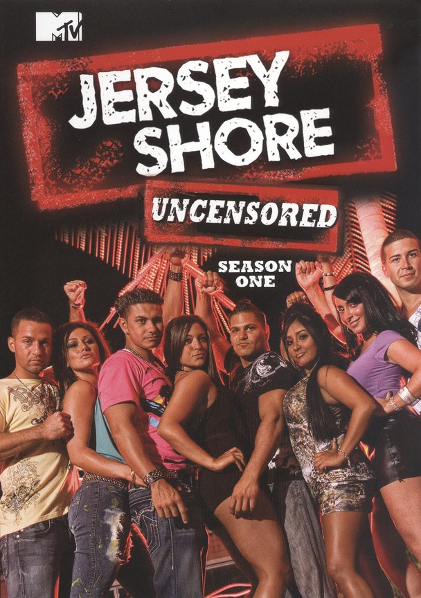 Jersey Shore - Season 1 Episode 04: Fade to Black