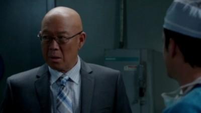 Major Crimes - Season 3 Episode 01: Flight Risk