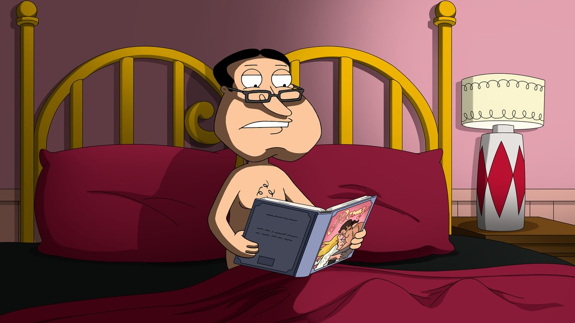 Family Guy - Season 16 Episode 19: The Unkindest Cut