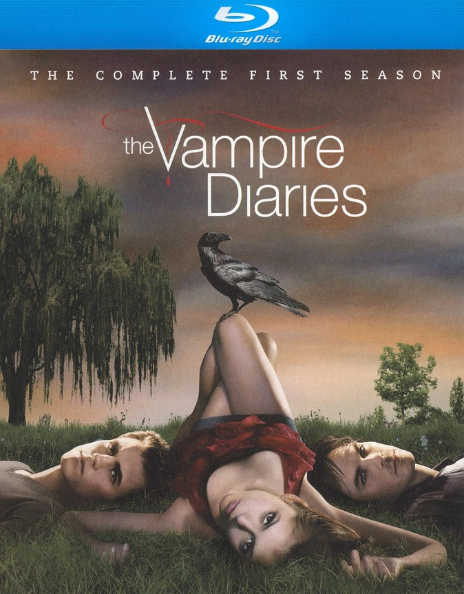The Vampire Diaries - Season 1 Episode 05: You're Undead to Me