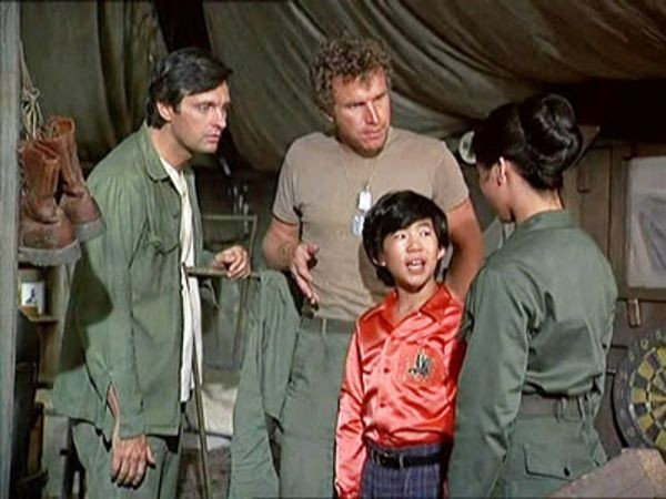 M*A*S*H - Season 1 Episode 05: The Moose